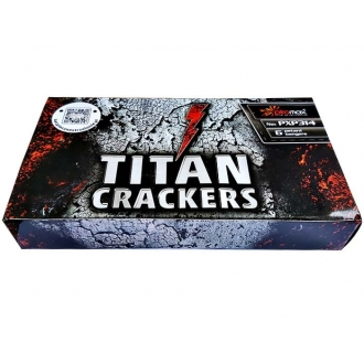 PXP314 CE Titan crackers